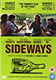 Sideways [DVD] [2004]