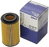 Knecht OX 153/7D2 Filtro de aceite