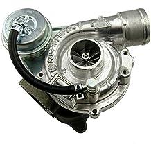 GOWE Turbocompresor para Turbo 53039880029 53039700029 Turbolader Turbocompresor para Audi A4 A6 1,8 T