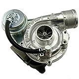 Gowe Turbolader für Turbo 5303988002953039700029Turbolader Turbolader für Audi A4A61,8T/VW Passat B51,8T (1998–2005) 110KW Set