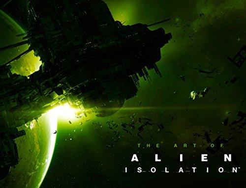 The Art of Alien Isolation