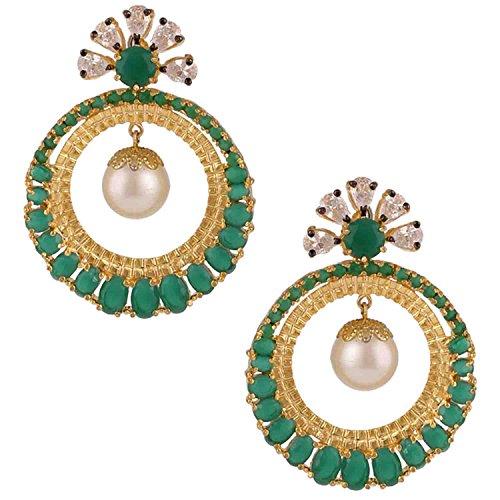 swasti-jewels-bollywood-stil-perlen-und-grnen-steinen-chand-bali-ohrringe-fr-frauen