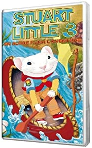 "Afficher ""Stuart Little Stuart Little 3"""