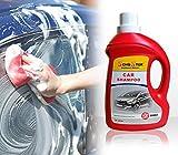 Jabón limpiador para el coche 2000ml SP-8056 SCHÜ-STER - Best Reviews Guide