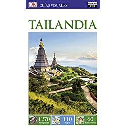 Tailandia (Guías Visuales) (GUIAS VISUALES)