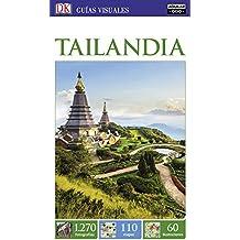 Tailandia (Guías Visuales 2017) (GUIAS VISUALES)