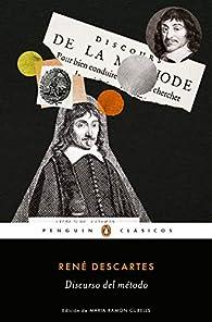 Discurso del método par René Descartes