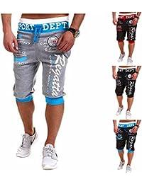 Amazon.it  Yying - Pantaloncini   Uomo  Abbigliamento 6391f6bd98d