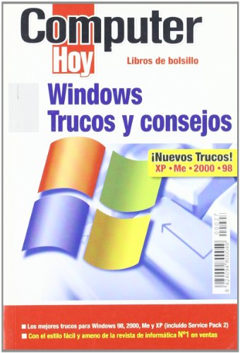 Windows Trucos Y Consejos 27 por Aavv