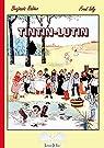Tintin-Lutin: Les victimes de Tintin par Rabier