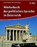 Wörterbuch der politischen Sprache in Österreich -