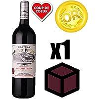 Château la Tour du Pin Figeac 1999 Rouge 75cl AOC Saint-Emilion Grand Cru Classé - Vin Rouge
