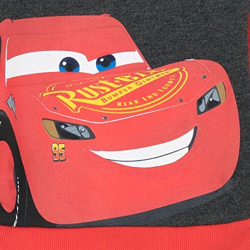 Disney Cars - Suéter para Niños - Cars