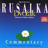 Dvorak:Rusalka [Opera]