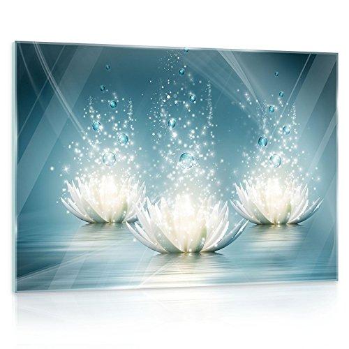 Glasbilder für badezimmer   Was-Einkaufen.de