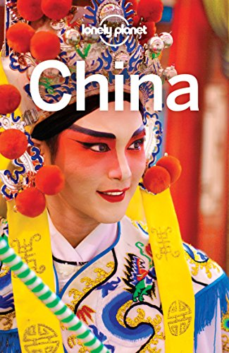 Lonely Planet China (Travel Guide) (English Edition) por Lonely Planet