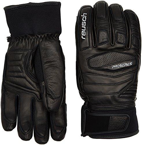 Reusch Herren Master Pro Handschuhe, Black, 7.5