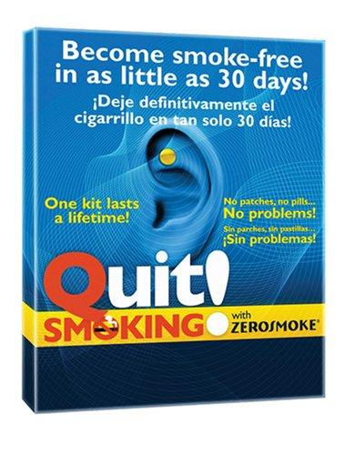 ZeroSmoke - Acupuntura auricular para dejar de fumar