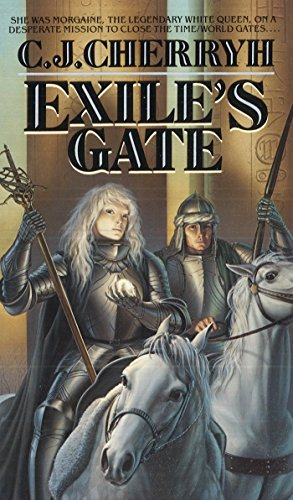 Exile's Gate: Exile's Gate 4 (Morgaine Cycle)
