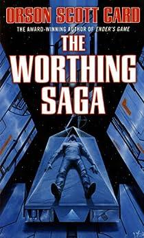 The Worthing Saga par [Card, Orson Scott]