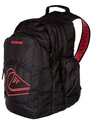 Quiksilver X3 Sac à dos 30l Sport Gym Lycée Ordinateur Portable Homme (Noir)