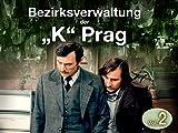 Bezirksverwaltung der 'K' Prag - Staffel 2