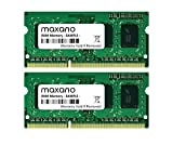 8GB Dual Channel KIT (2x 4GB) für Apple iMac 12,1 2.50Ghz 21,5