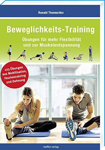 Beweglichkeits-Training: Übungen für mehr Flexibilität und zur Muskelentspannung - Herren-stretch-walker