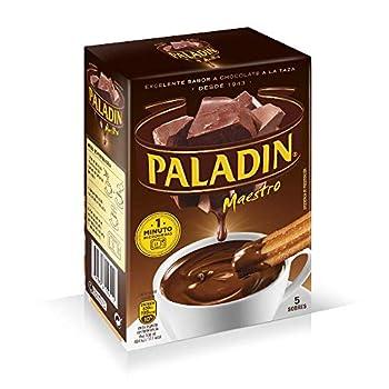 Paladin Chocolate en Sobres...
