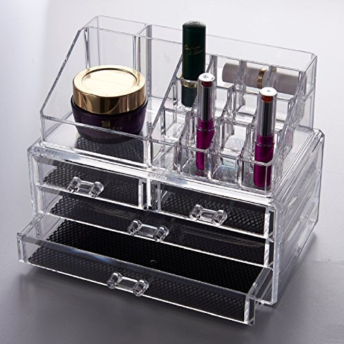 clear-acrylic-4-drawers-cosmetic-makeup-display-stand-storage-rack-box-case-vanity-table-jewellery-a