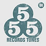 555 Records Tunes, Vol. 6
