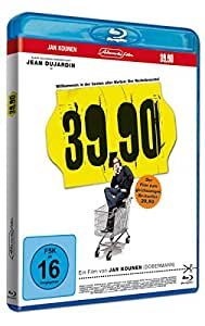 39,90 [Blu-ray]