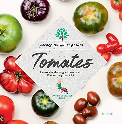 Tomates: Des rondes, des longues, des coeurs...Elles en rougissent déjà!