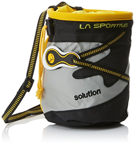 La Sportiva Chalk Bag Solution - Bolsa de magnesio para escalada