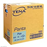 TENA PANTS plus M ConfioFit Einweghose 56 St
