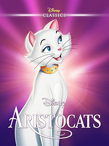 The Aristocats (Erbe-band)