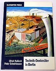Technik-Denkmäler in Berlin