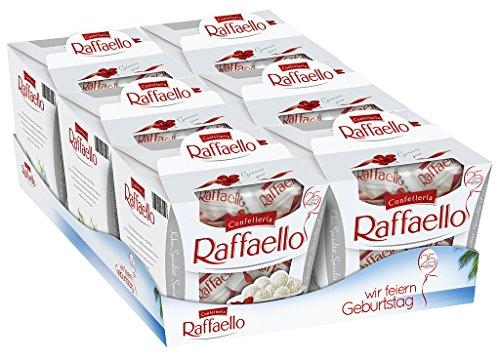 Preisvergleich Produktbild Ferrero Raffaello Box,  6er Pack (6 x 150g)