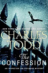 The Confession: An Inspector Ian Rutledge Mystery (Inspector Ian Rutledge Mysteries) by Charles Todd (2012-01-20)