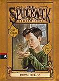 Die Spiderwick Geheimnisse, Bd. 3. Im Bann der Elfen.