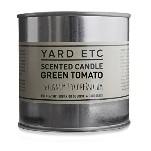 Yard etc Scented candle, Green tomato, 250 ml