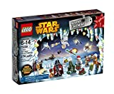 LEGO Star Wars #76056 2014 Advent Calendar Stacking Toy