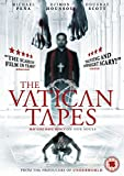 The Vatican Tapes by Michael Pea(2016-01-04)