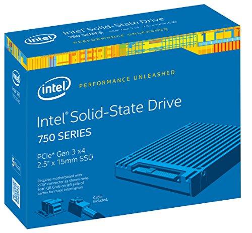 Intel ® SSDPE2MW400G4R5 SFF-8643 HardDisk