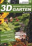 Produkt-Bild: 3D Designersoftware Garten 2.0