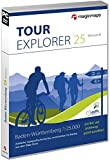 Produkt-Bild: Tour Explorer 25 -  Baden-Württemberg 8.0