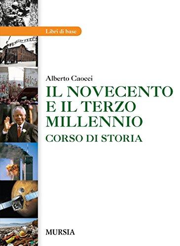 La storia. Il Novecento. Per gli Ist. professionali. Con e-book. Con espansione online