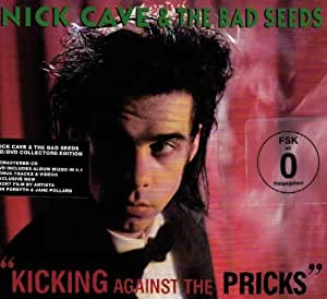 Kicking Against the Pricks (CD+Dvd)