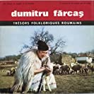 Tresors Folkloriques Roumains