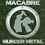 Songtexte von Macabre - Murder Metal